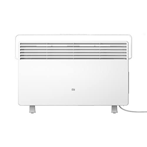 Xiaomi Mi Smart Space Heater S-Calefactor Eléctrico Inteligente, Potencia 2200W, Control Voz,...