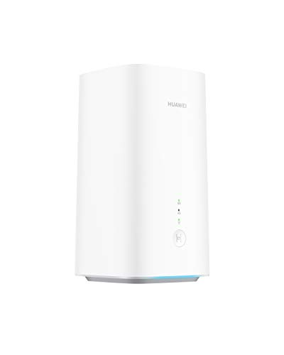 HUAWEI Router 5G CPE Pro 2 (H122-373) Router inalámbrico Gigabit Ethernet Blanco Router 5G CPE Pro...