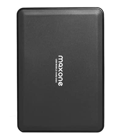 Disco Duro Externo Portátil DE 2,5' 500GB USB 3.0 SATA HDD de Almacenamiento para Escritorio,...