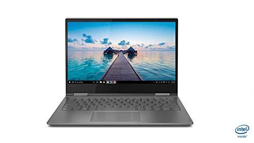 Lenovo Yoga 730 - Ordenador portátil táctil Convertible 13.3' FullHD (Intel Core i7-8565U, 8GB...