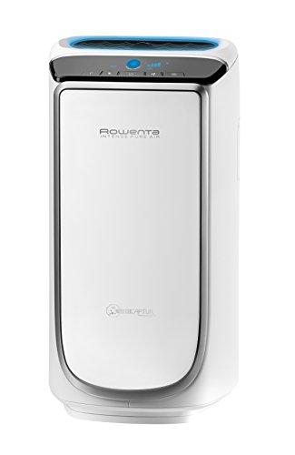 Rowenta Intense Pure Air PU4020, Purificador de aire, hasta 60 m2 con sensores del nivel de...