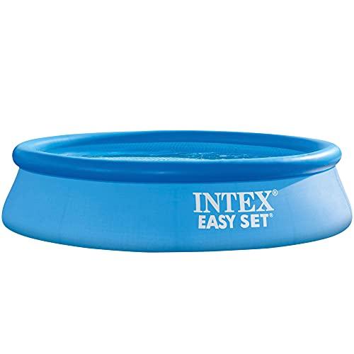 Intex 28120NP - Piscina hinchable intex easy set 3853 l sin depuradora