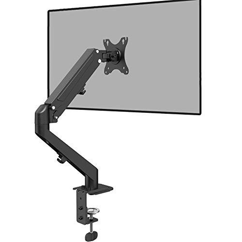 PUTORSEN® Soporte Monitor PC Brazo para Monitor Escritorio de Las Pantallas de TV, LCD y...