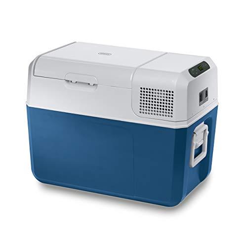 Mobicool MCF40 Nevera y congelador de compresor portátil, 38 l, con una capacidad de refrigeración...