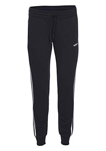 adidas W E 3s Pant Pantalones Deportivos, Mujer, Azul (Legend Ink/White), 2XS