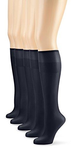 Nur Die - Pack de 5 calcetines para mujeres