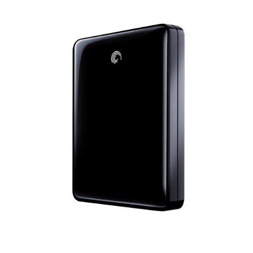 Seagate STAA750200 - Disco Duro Externo (750 GB, 2.5', USB 2.0)