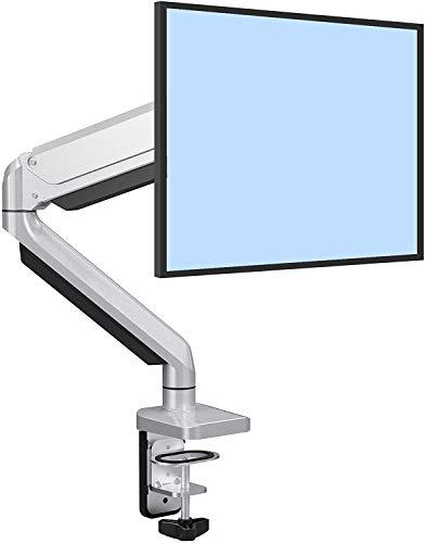 ErGear Soporte para Monitor LCD/LED 13 '-32' Pulgadas Resorte de Gas Ajustable Tecnología Diseño...