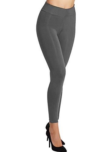 YSABEL MORA 658-70210-GRIS Marengo-S - Pantalon Pitillo I.M. Mujer Color: Gris Marengo Talla: S