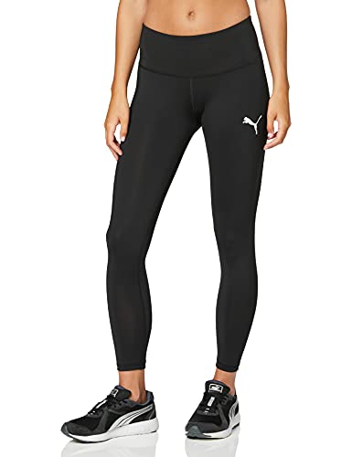 PUMA Active Leggings Pants, Mujer, Puma Black, XS