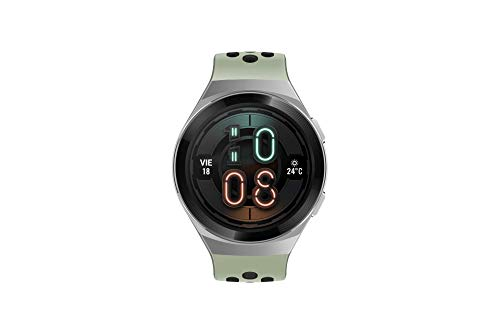 Huawei 55025279 Watch GT 2e Active - Smartwatch de AMOLED, pantalla de 1.39 pulgadas, 2 semanas de...