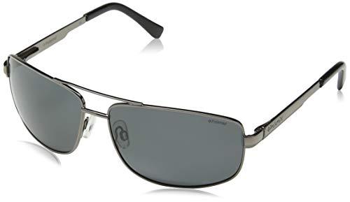 Polaroid - Gafas de sol Aviador P4314 para hombre