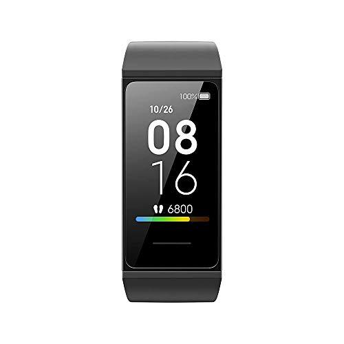 Xiaomi Mi Smart Band 4C, pantalla a color de 1.08 ', seguimiento de actividad, monitoreo de salud,...