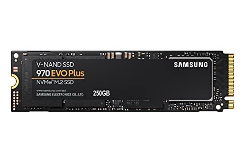 Samsung MZ-V7S250BW unidad de estado sólido M.2 - Disco duro sólido (M.2)