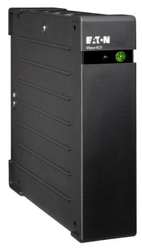 Eaton Ellipse Eco 1200 USB DIN - Sistema de alimentación ininterrumpida (SAI) 1200 VA con...