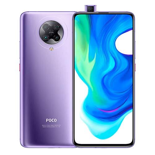 Xiaomi Poco F2 J 11 Pro - Smartphone de 6.67' (5 G Super AMOLED Screen, 1082 x 2400 Pixels, Qualcomm...