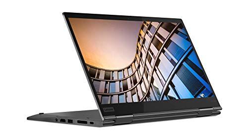 Lenovo ThinkPad X1 Yoga - Ordenador portátil convertible 14' WQHD (Intel Core i7-8565U, 16GB, 512GB...