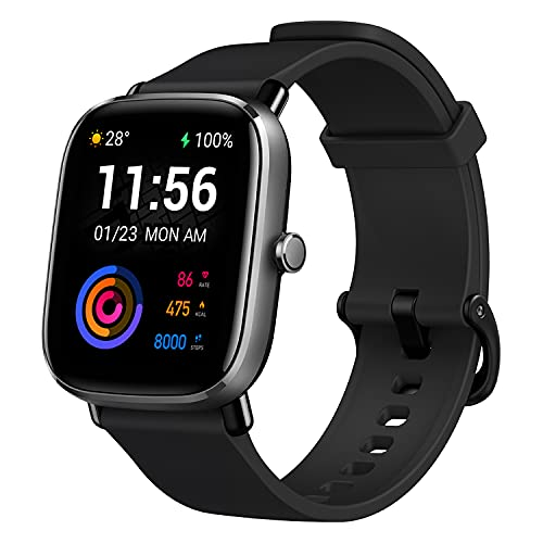 Amazfit GTS 2 Mini Reloj Inteligente Smartwatch Fitness Duración de Batería de 14 días más de 70...
