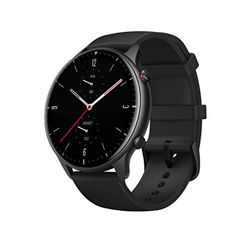 Amazfit GTR 2 Smartwatch Reloj Inteligente Fitness 12 Modos Deportivos 5 ATM Alexa Asistentes de Voz...