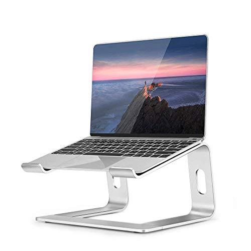 OCDAY Soporte para Portátil, Soporte Ordenadores Portátiles, Soporte para Laptop para Aluminium,...