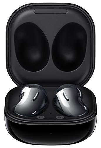Samsung Galaxy Buds Live - auriculares bluetooth inalámbricos I 3 micrófonos I Tecnología AKG I...