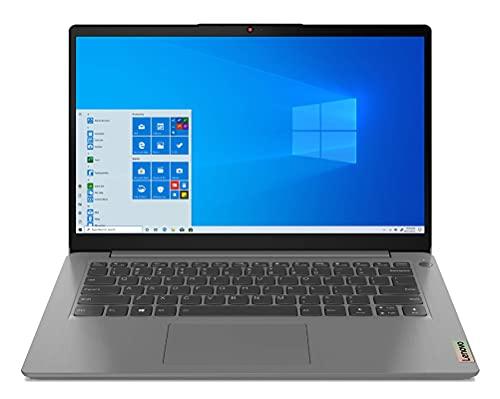 Lenovo IdeaPad 3 - Ordenador portátil 14' FullHD (Intel Core i5-1135G7, 8GB RAM, 512GB SSD, Intel...