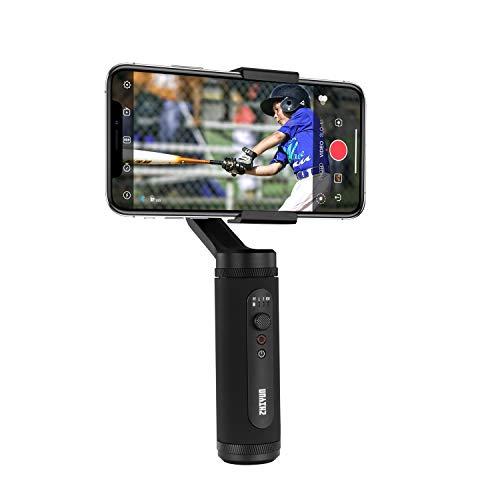 ZHIYUN Smooth Q2 [Oficial] Gimbal Estabilizador para Smartphone