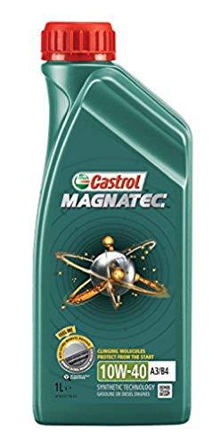 Castrol MAGNATEC 10W-40 A3/B4 Aceite de motor, 1 L