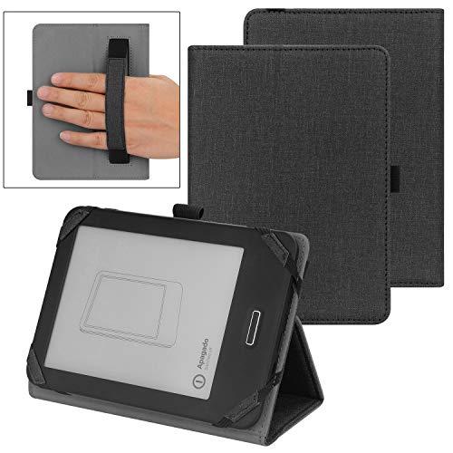 VOVIPO Funda Universal Compatible con Ereader de 6 Pulgadas para Kobo Kindle Sony Pocketook Tolino...