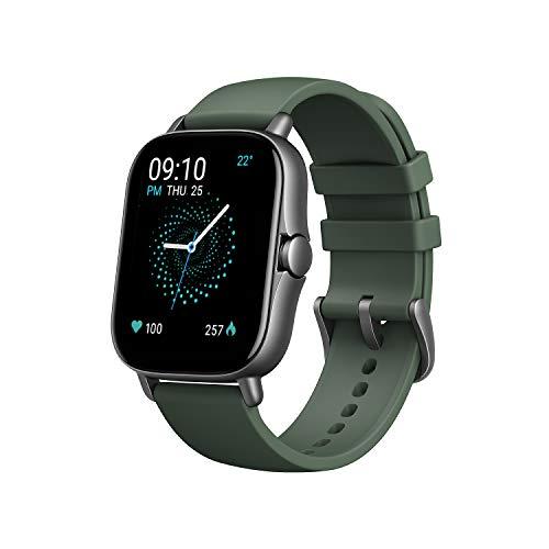 Amazfit GTS 2e Smartwatch Reloj Inteligente 90 Modos Deportivo 5 ATM Duración debatería 14 Días...