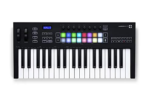 Novation Launchkey 37 [MK3] Controlador de teclado MIDI