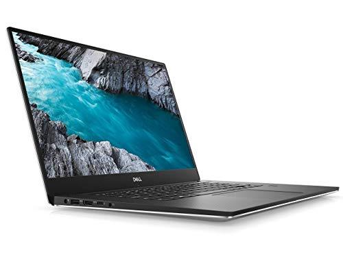 Dell XPS 15 9570 15.6' 4K UHD Touchscreen Laptop: Core i7-8750H, 32GB RAM, 1TB SSD, NVIDIA GTX...