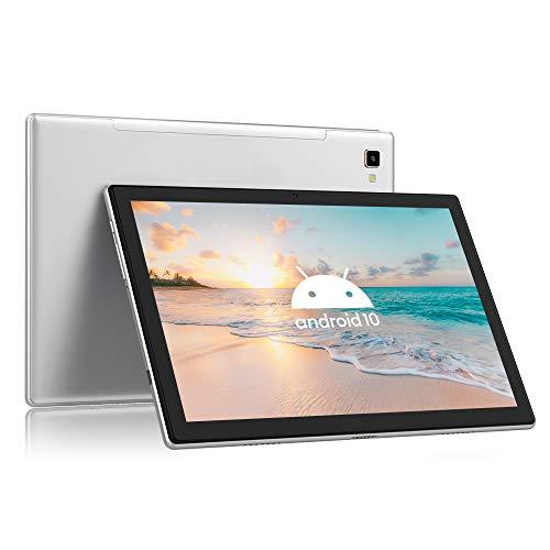 Blackview Tab8 Tablet 10.1 Pulgadas Android 10 4G LTE 5G WIFI, 4GB RAM+64GB ROM (TF 128GB),...