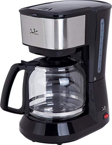 Jata CA390 Cafetera de Goteo . El café clásico en tu hogar De 2 a 18 tazas Frontal de Acero...
