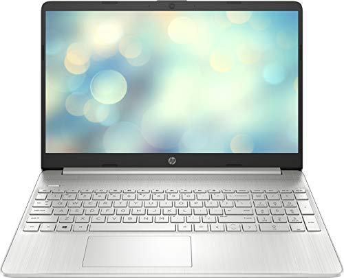 HP 15s-fq2041ns - Ordenador portátil de 15.6' FullHD (Intel Core i5-1135G7, 16GB de RAM, 512GB SSD,...