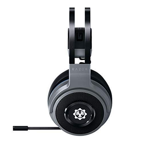 Razer Thresher Xbox One y Xbox Serie X / S Gears of War 5 Edition Auriculares Inalámbricos para...