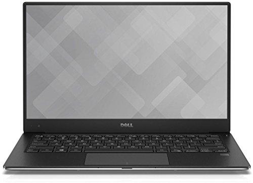 Dell XPS 13 9360-3714 Notebook i7-7500U SSD Full HD Windows 10