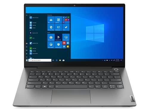 Lenovo ThinkBook 14 G2 ITL - Ordenador Portátil 14' FullHD (Intel Core i5-1135G7, 16GB RAM (2x 8GB)...
