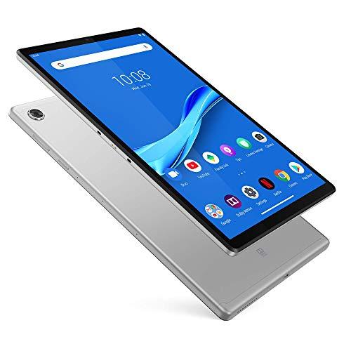 Lenovo M10 FHD Plus- Tablet de 10.3' Full HD/IPS (MediaTek Helio P22T, 4 GB de RAM, 64 GB ampliables...