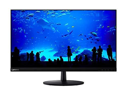 Lenovo L28u-30 - Monitor Gaming 28' 4K UHD (IPS, 60Hz, 4ms, HDMI, DP, FreeSync, 99% sRGB, EyeSafe)...
