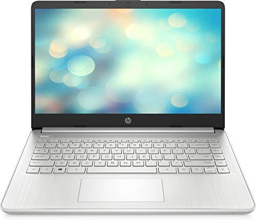 HP 14s-dq2004ns - Ordenador portátil de 14' FullHD (Intel Core i5-1135G7, 8GB de RAM, 512GB SSD,...