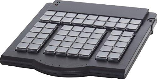 Expertkeys EK-58 Free programmable 58 Key USB keypad/Keyboard by