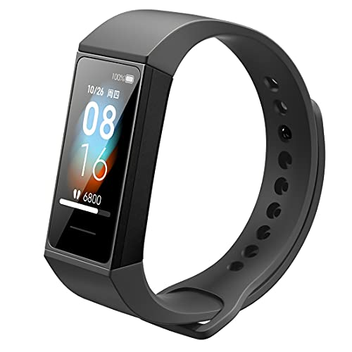 Xiaomi Mi Band 4C Smart Activity Tracker Reloj inteligente pantalla a color de 1.08 'de Actividad...