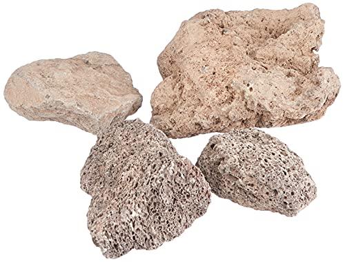 Campingaz 205637 - Piedras lava, 3 kg