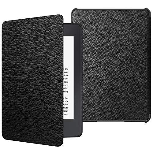 JETech Funda Nuevo Kindle Paperwhite (10.ª generación, la Versión del 2018) con...